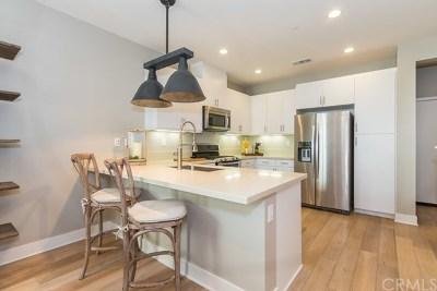 Rancho Mission Viejo Condo/Townhouse For Sale: 6 Granar Street