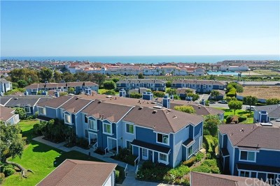 San Clemente CA Condo/Townhouse For Sale: $659,900