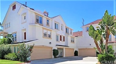 Oceanside Condo/Townhouse For Sale: 795 Harbor Cliff Way #197