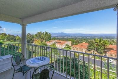 Laguna Woods Condo/Townhouse For Sale: 4026 Calle Sonora Este #2G