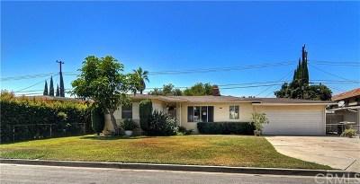Garden Grove Single Family Home For Sale: 12091 Movius Drive