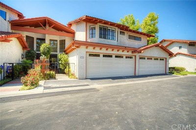Costa Mesa Single Family Home For Sale: 2762 Longwood Court