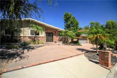 Anaheim, Brea, Buena Park, Fullerton, La Habra, Placentia, Chino, Chino Hills, Ontario Single Family Home For Sale: 158 Marion Boulevard