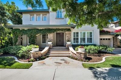 Irvine Single Family Home For Sale: 7 Montia