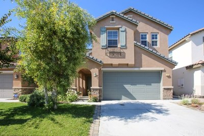 Anaheim Single Family Home For Sale: 3221 Donovan Ranch Road