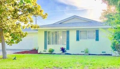 San Bernardino Single Family Home For Sale: 5094 Louise Street