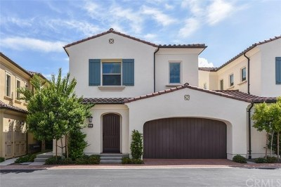 Irvine Condo/Townhouse For Sale: 111 Breakwater