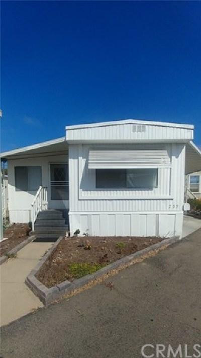 Mobile Home For Sale: 80 Huntington Street
