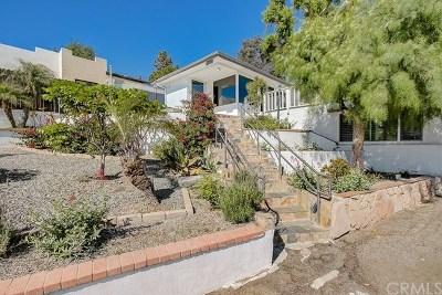 Orange Single Family Home For Sale: 8652 Oceanview Avenue