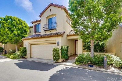 Newport Coast Single Family Home For Sale: 88 Lessay