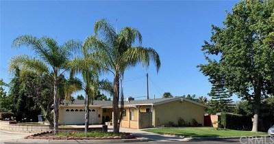 La Mirada Single Family Home For Sale: 13902 Whiterock Drive