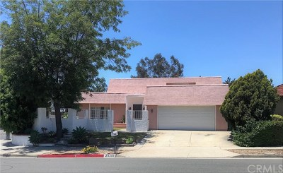 Mission Viejo Multi Family Home For Sale: 24381 Spartan Street