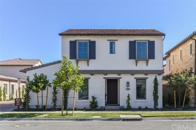 Irvine Condo/Townhouse For Sale: 112 Donati