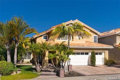 Huntington Beach Single Family Home For Sale: 9131 Santiago Drive
