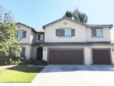 Corona Single Family Home For Sale: 1086 Benedict Circle