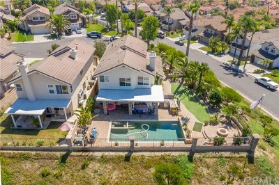 Laguna Niguel Single Family Home For Sale: 29961 Oberlin Court