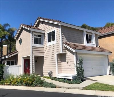 Laguna Beach Single Family Home For Sale: 46 La Costa Court