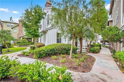 Ladera Ranch Condo/Townhouse For Sale: 20 Rinehart Road
