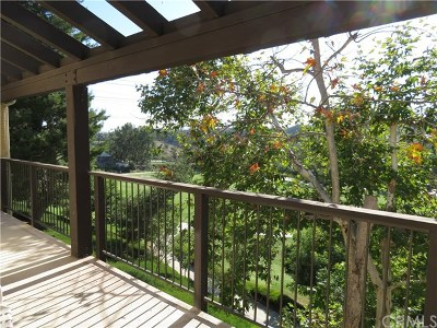 Laguna Hills Condo/Townhouse For Sale: 25571 Indian Hill Lane #L