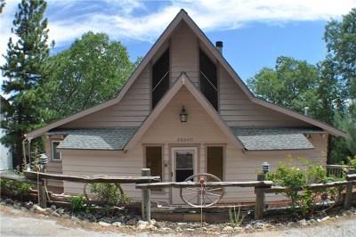 Lake Arrowhead Single Family Home For Sale: 28240 Arbon Lane