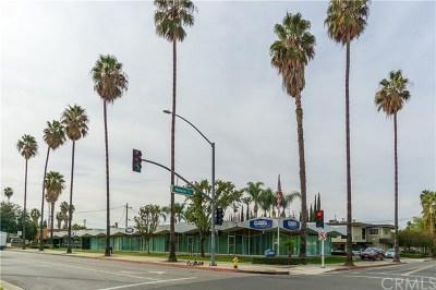 Riverside Commercial Active Under Contract: 6845 Brockton Avenue