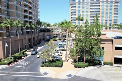 Irvine Condo/Townhouse For Sale: 2414 Watermarke Place