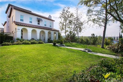 Ladera Ranch Single Family Home For Sale: 61 Bedstraw