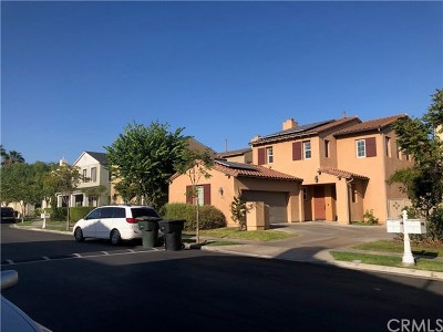Anaheim Single Family Home For Sale: 140 S Heartwood Way