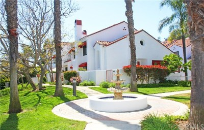 Huntington Beach Condo/Townhouse Active Under Contract: 19581 Pompano Lane #103