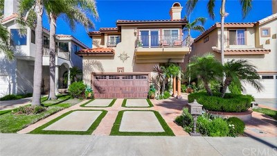 Laguna Niguel Single Family Home For Sale: 31602 Sea Shadows Way