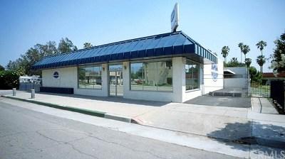 San Bernardino Commercial For Sale: 109 4th Street