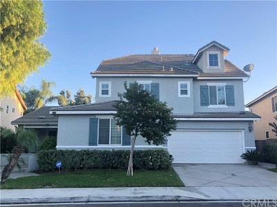 Eastvale Single Family Home For Sale: 13357 Babbling Brook Way