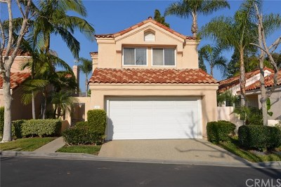 Newport Beach Single Family Home For Sale: 23 Cormorant Circle