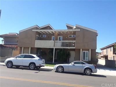 Huntington Beach CA Rental For Rent: $1,700
