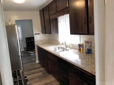 Buena Park Multi Family Home For Sale: 8151 Whitaker Street