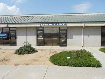 Loma Linda Commercial For Sale: 24640 Redlands Boulevard