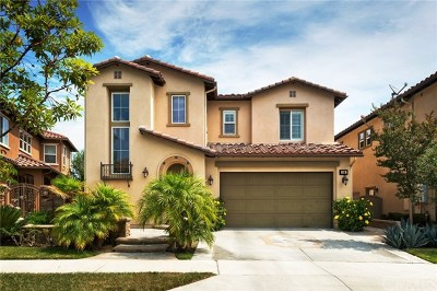 Aliso Viejo Single Family Home For Sale: 48 Summerland