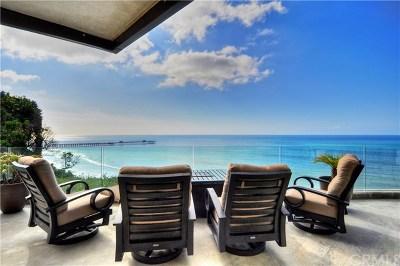 Los Angeles County, Orange County Condo/Townhouse For Sale: 261 W Marquita