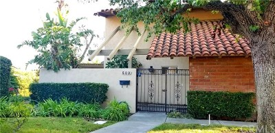 Newport Beach Rental For Rent: 503 Avenida Campana