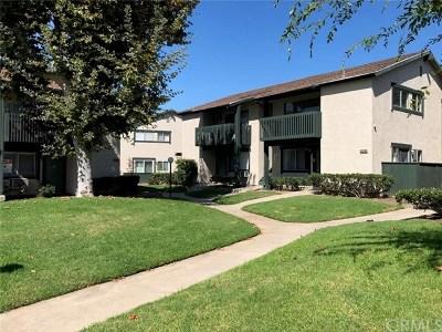 Lake Forest Condo/Townhouse For Sale: 23248 Orange Avenue #2