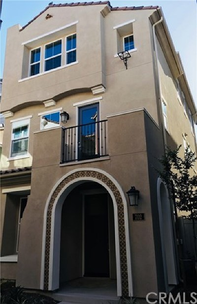 Santa Ana Single Family Home For Sale: 702 W Tribella Court