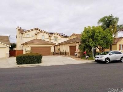 Garden Grove Single Family Home For Sale: 12092 Henry Evans Drive