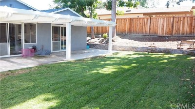 Mission Viejo Single Family Home For Sale: 26662 Avenida Arivaca