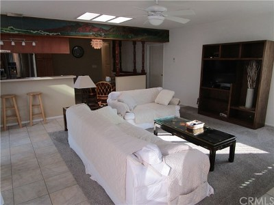 Huntington Beach Rental For Rent: 524 8th Street #A