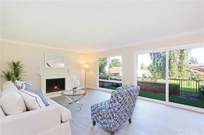 Orange County, Riverside County Condo/Townhouse For Sale: 3383 Punta Alta #A