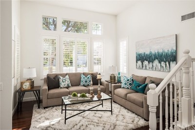 Coto de Caza Single Family Home For Sale: 7 Rockrose Court