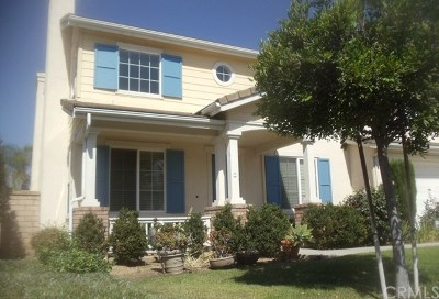 Rancho Cucamonga Single Family Home For Sale: 6742 Meriwether Court
