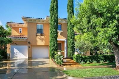 Irvine Single Family Home For Sale: 32 Malibu