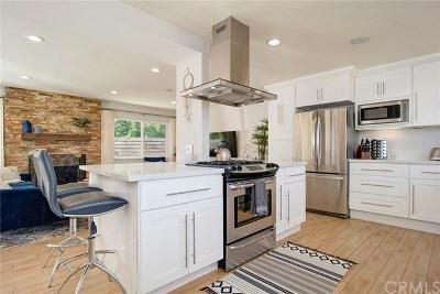 Apple Valley Single Family Home For Sale: 21460 Del Oro Road