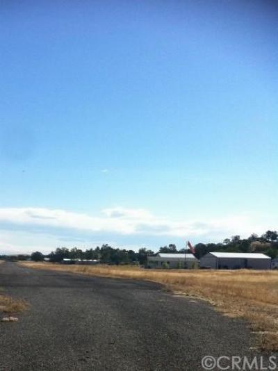 Corning Residential Lots & Land For Sale: 17340 Rancho Tehama Road